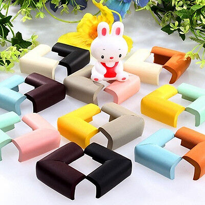 Baby Safety Table Desk Edge Corner Cushion Guard Softener Bumper Protector
