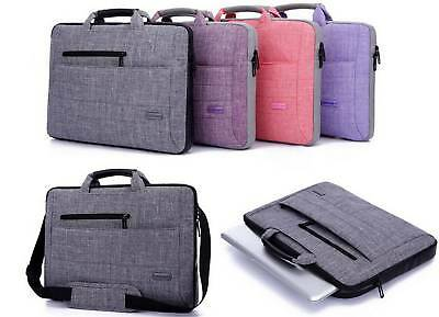 15.6'' PC Fashionable Bag Laptop Bag Carry Case Notebook For HP Dell Lenvoe Acer