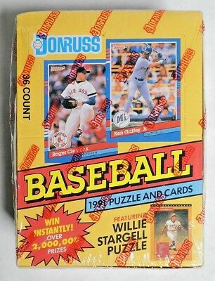 1991 Donruss Baseball Cards - YOU COMPLETE YOUR SET - YOU PICK 30