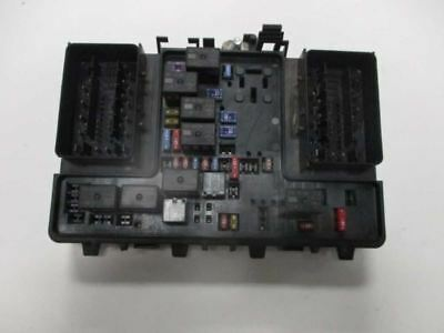 2013 13 Lincoln Mkz Fuse Box Junction Fg9T14A067Bb Fg9T-14A067-Bb