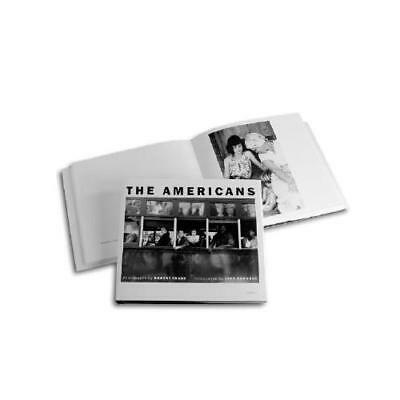 The Americans by Robert Frank, National Gallery of Art (U.S.)