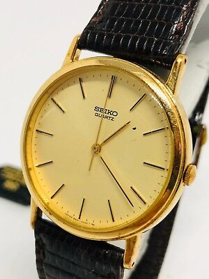 Seiko Japan 8621 Time Orologio Uomo Man  Uhr Watch  Very Vintage Retro Nn153 It