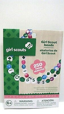 8 Packs Of Girl Scouts Camping Stickers Daisy Brownie Outdoors Craft