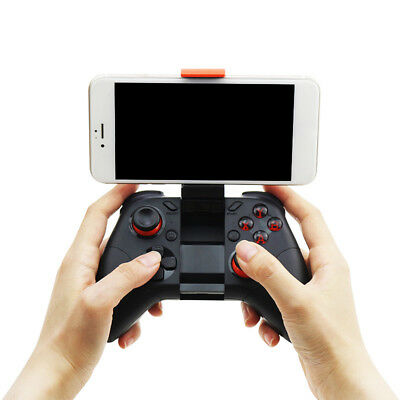 Wireless Bluetooth Gamepad Remote Game Controller MOCUTE-054 For PUBG Mobile