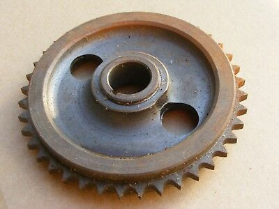 Austin 1100 Timing cam gear 12G 4337