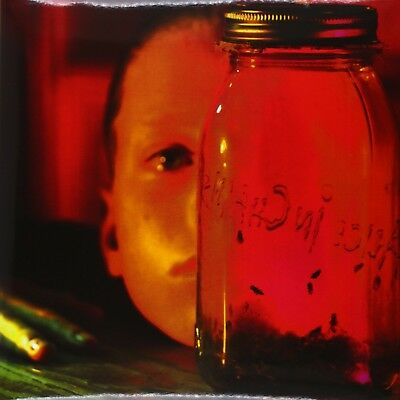 "Alice In Chains ""jar Of Flies: Sap"" 2 Lp Vinyl New+"