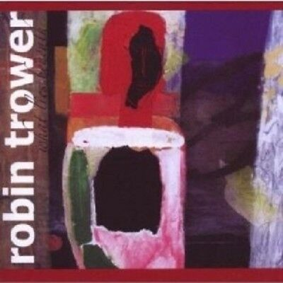 "Robin Trower ""what Lies Beneath"" Cd New!"