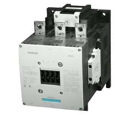 1PC Siemens Contactor 3RT1075-6AF36 ( 3RT10756AF36 ) New In Box !