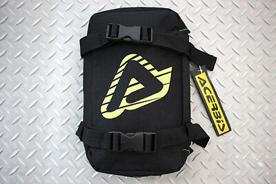 New Acerbis Rear Fender Tool Bag Ideal For Use On Tm Beta Sherco Enduro