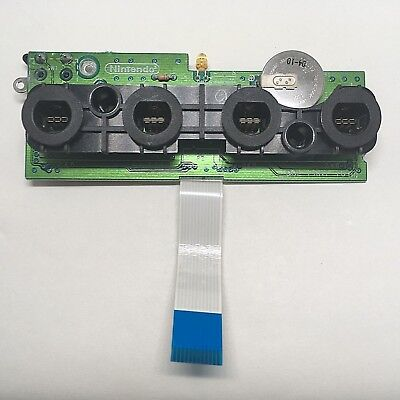 Nintendo GameCube Controller Port DOL-001 Genuine Replacement Part Tested -10