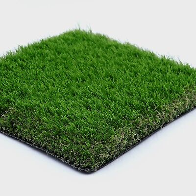 Artificial Grass Cove 40mm | 3KG Weight | Quality Realistic Fake Lawn Astro Turf