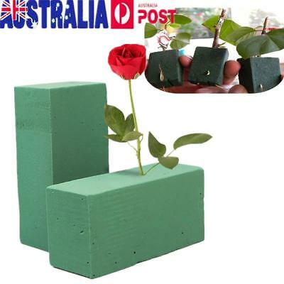 AU Standard Ideal Wet Foam Brick Maxlife Floral Florist Blocks for Fresh Flowers