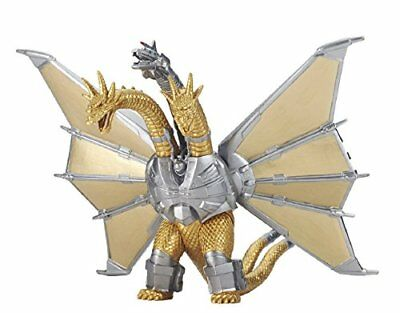 Godzilla Movie Monster Series Mecha King Ghidora 4546 Picclick