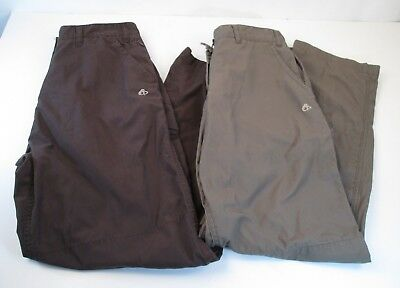 Craghoppers Womens Basecamp Trousers TRS