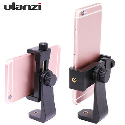 HOT Camera Stand Clip Bracket Holder Monopod Tripod Mount Adapter Mobile phones