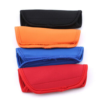 Universal Armrest Handle Sleeve Protect Cover for Baby Stroller Kids Push Car