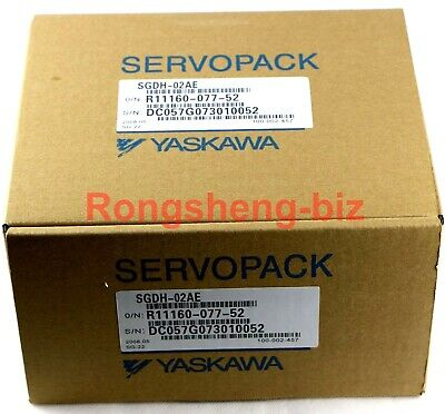 1PC New YASKAWA SGDH-02AE-OY #RS8