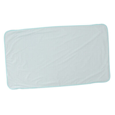 Unisex Reusable Waterproof Incontinence Bed Under Pad Washable Nursing Aid