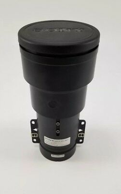 Sony VPLL-ZM101 Projection Lens for the VPL-F Series Throw ratio 4.49:1 - 6.58:1