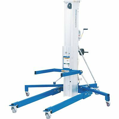 Genie Superlift Advantage-650-Lb -Capacity, 26ft - -in -Lift