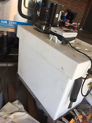 Glycol Andale Coolgardie Chiller Box, Micro Brewery , Home Bar ,