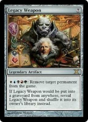 Legacy Weapon NM MTG 10th Tenth Edition Magic