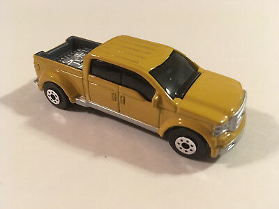 Maisto Diecast 2002 Ford Mighty F-350 Tonka Concept Pickup Fresh Metal 1:64