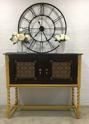 Reloved Antique Timber Sideboard