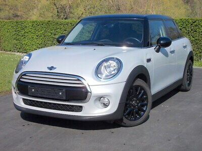 mini cooper d 1.5 d automatique