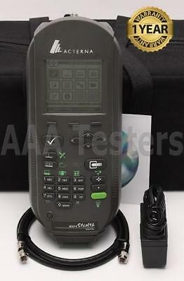 Wavetek Acterna JDSU MS1000 CATV Signal Level Meter MS-1000