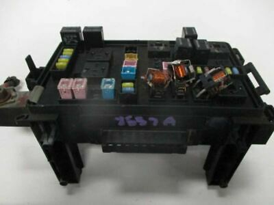 06 07 Dodge Charger 300 Fuse Box Relay TIPM Integrated Power Module 04692031AH