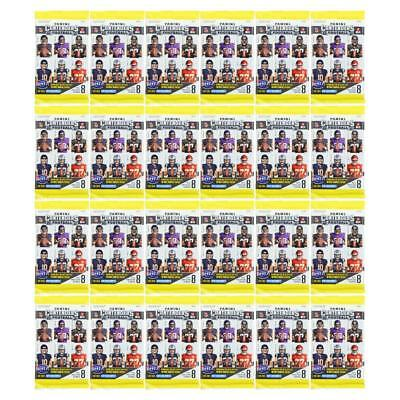 2017 Panini Contenders Football Retail Pack (Lot of 24)