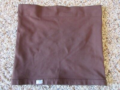 Bella Belly Band Brown Size 1 Maternity