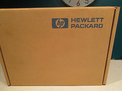 HP Agilent 44474A Digital Input Module 44474A-CONN for Data Acquisition