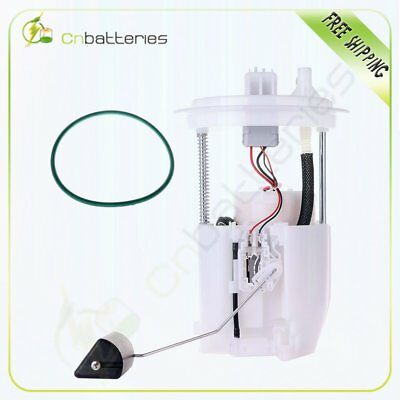 Electric Fuel Pump Assembly for Dodge Journey I4 2.4L V6 3.5L 2009-2018 E7251M