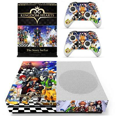 The Lord Of The Rings Xbox One S Slim Consoles Vinyl Skins Decals Stickers Wraps Faceplates, Decals & Stickers Video Game Accessories