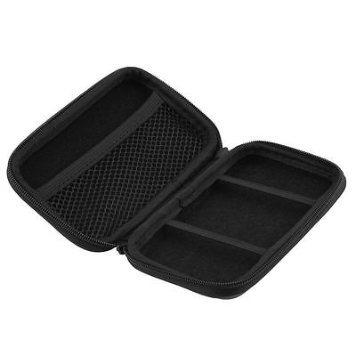 """Portable Hard Disk Drive Shockproof 2.5"""" USB WD HDD Carry Holder Pouch Case JA"""
