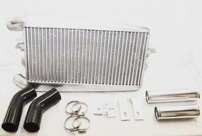 SD Performance Ford Fiesta 1.0 Ecoboost Intercooler