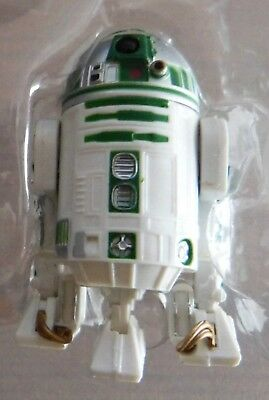 Star Wars: The Saga Collection 2006 R2-A6 (FROM ASTROMECH DROID PACK II) -Loose