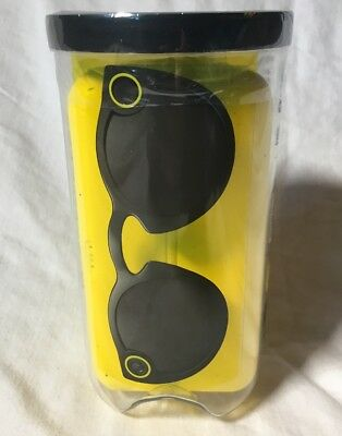 SNAPCHAT SPECTACLES Snapchat Sunglasses - 2016 Version -iPhone 6/iPhone 5 NEW