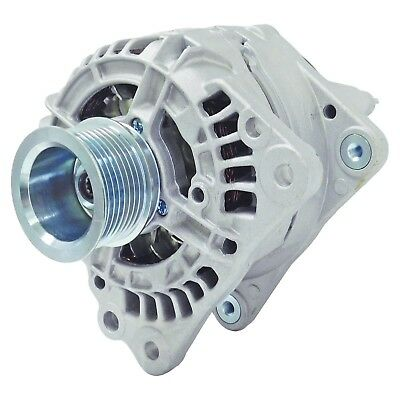 New Alternator For John Deere RE205273, Bosch 0124325155 12V 90 Amp