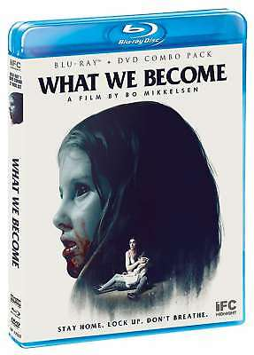 New: WHAT WE BECOME [Blu-ray+DVD]