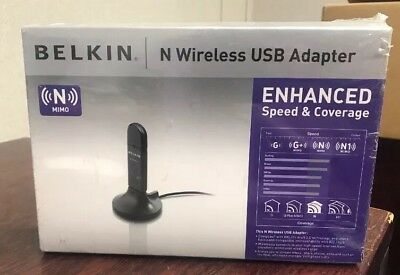 BELKIN F5D8053N WIRELESS ADAPTER DESCARGAR DRIVER