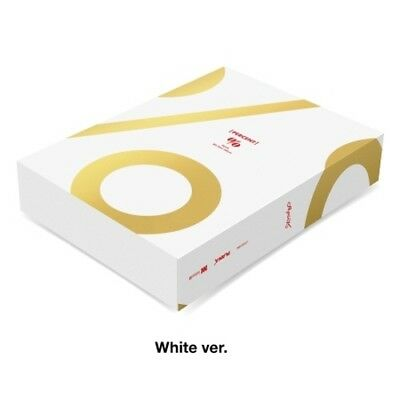 Apink-[Percent%%] 8th Mini White Ver CD+Poster+Booklet+PhotoCard+Gift
