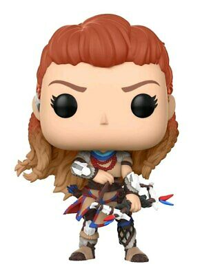 Horizon Zero Dawn - Aloy Pop! Vinyl-FUN22598