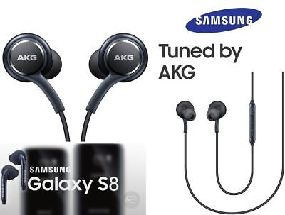 ORIGINAL Samsung Galaxy Note 8 9 S8 S8+ AKG Ear Buds Headphones Headset EO-IG955