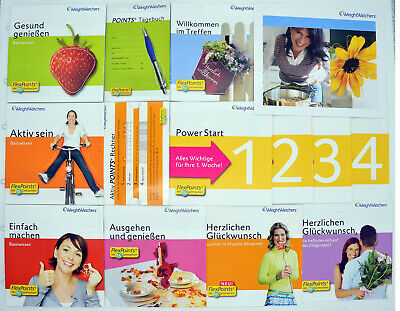 Weight Watchers Flexpoints Starterset inkl.POINTS®Analyse *TOPHIT*