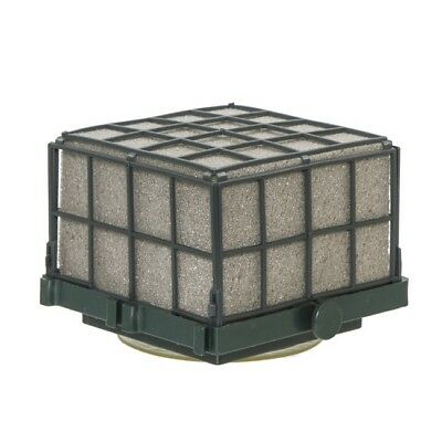 Dry Strass Deco 1/2 Brick Cage with Suction Cup