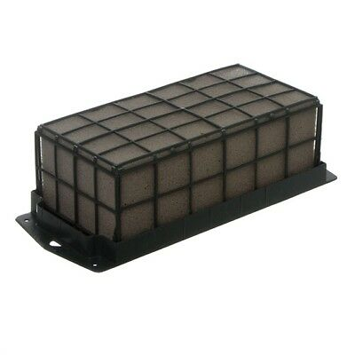 Dry Strass Deco Brick with Plastic Cage Single 23cm x11cmx8cm