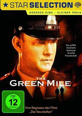 The Green Mile - Tom Hanks - DVD